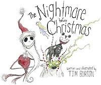 The Nightmare Before Christmas. 20th Aniversary