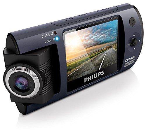 Philips CVR300 PHILIPS On Dash Video