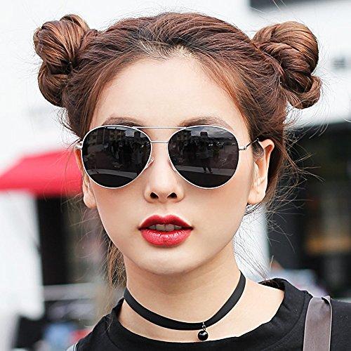 polarizadas mujer Gafas conducción UV400 de sol SSSX para Color de hombre de de moda C sol sol Gafas Gafas de B 100 wx0PAg