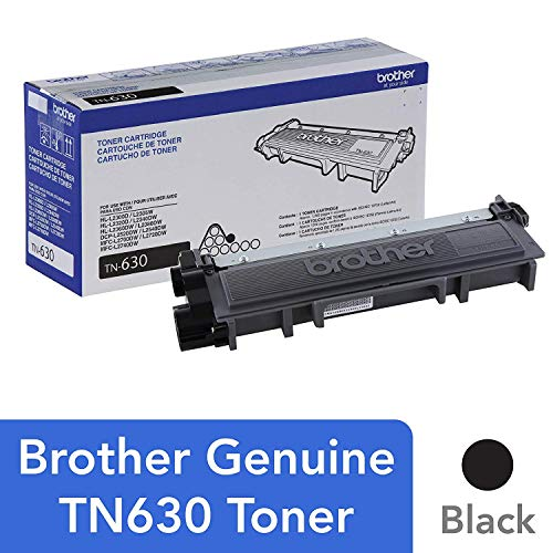 Brother Genuine Standard Yield