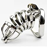 Raycity Male Chastity Cage Device (50mm Ring) 151