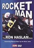 Rocket Man the Ron Haslam Story