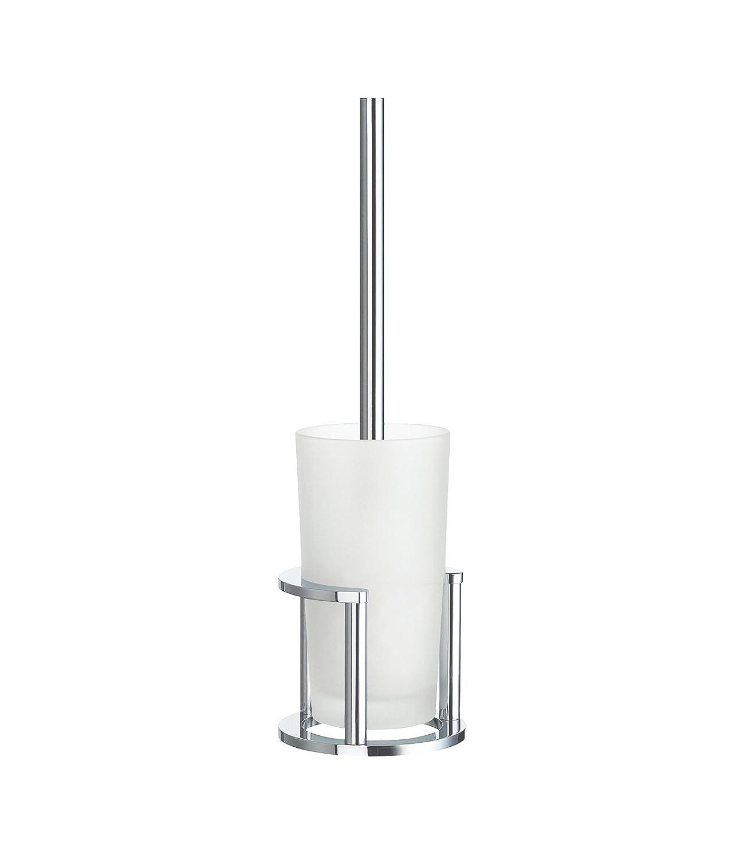 Smedbo SME FK101 Toilet Brush Free Standing, Polished Chrome SME_FK101
