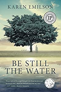 Be Still The Water by Karen Emilson ebook deal