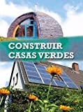 Construir Casas Verdes, Courtney Farrell, 1618104683