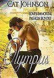 Olympus: Love's Immortal Passion Bundle
