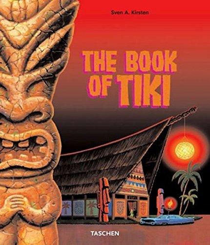 Tiki Style: Book of Tiki (Midsize)