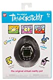 Tamagotchi Electronic Game, Black