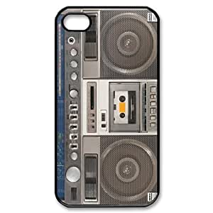 Custom Your Own Personalised Boombox iphone 6 Best Durable Hard Cover Case by supermalls