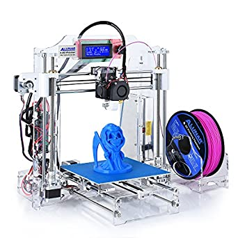 alunar electrcial repuesto Kit de escritorio Prusa i3 3d impresora ...