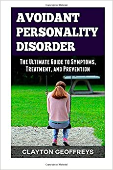 help for avoidant personality disorder For a number of years there was little distinction between the avoidant personality disorder and the schizoid or dependent personality disorders.