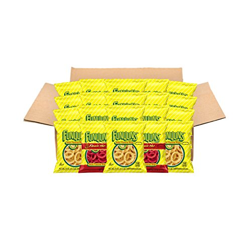 Funyuns Variety Pack 40 Count product image