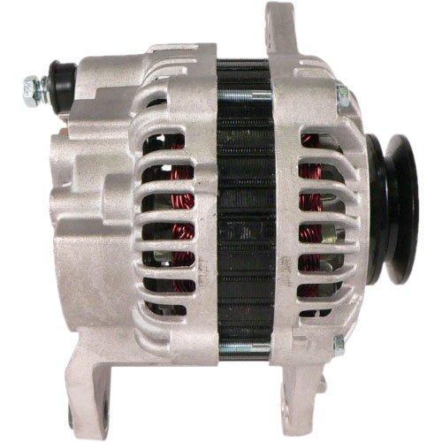 DB Electrical AMT0199 New Alternator For Caterpillar Fork Lift Truck Gc18 Gc20 Gc25 Gc30 92 93 94 95 96 97 1992 1993, Clark Cgc20 Cgc25 Cgc30 Cgc32 Cgp20 Cgp25 95 96 97 98 99 00 1995 1996 1997 1998