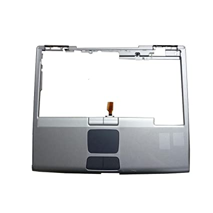 DELL TOUCHPAD D600 DRIVER FOR WINDOWS