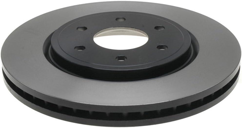 Raybestos 96760 Advanced Technology Disc Brake Rotor