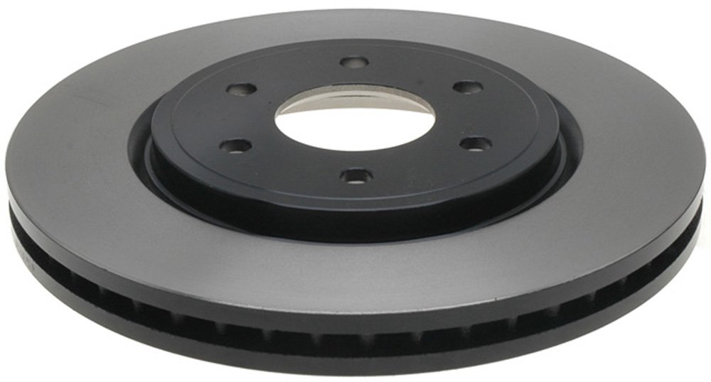 Raybestos 980370 Advanced Technology Disc Brake Rotor