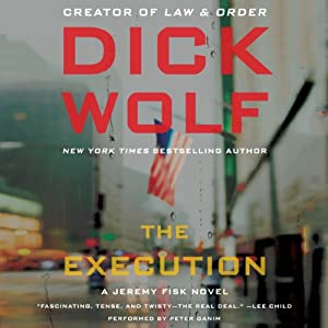 The Execution Audiobook