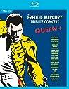Freddie Mercury Tribute Concert / Varios [Blu-Ray]