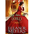 Lady Likes the Lord (Wardington Park) (A Regency Romance Book)