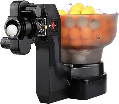 Máquina automática de Tenis de Mesa Ping Pong Robot para ...