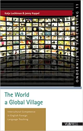 The World a Global Village: Intercultural Competence in