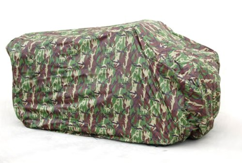 (Polaris Sportsman 500 800 ATV Covers Camo )