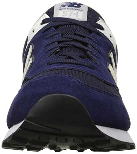 New Balance Zapatillas Wl574Bfl Azul Marino / Blanco EU 37.5 (US 5)