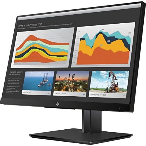 HP Business Z22n G2 21.5'' LED LCD Monitor - 16:9 - 5 ms by HP
