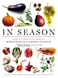 In Season, Rob Patronite and Robin Raisfeld, 0399161104