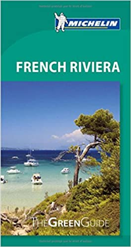 French Riviera Green Guide (Michelin Green Guides)