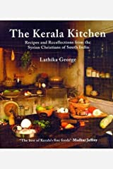The Kerala Kitchen (Hippocrene Cookbook Library) Paperback