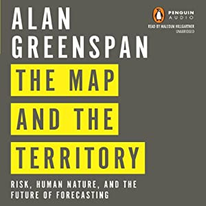 The Map and the Territory Audiobook