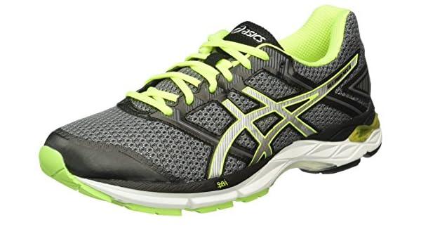 Asics Gel-Phoenix 8, Zapatillas de Running para Hombre, Gris ...