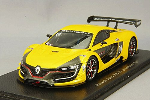 1/43 Renault Sport R.S. 01 presentation 2014 S3849
