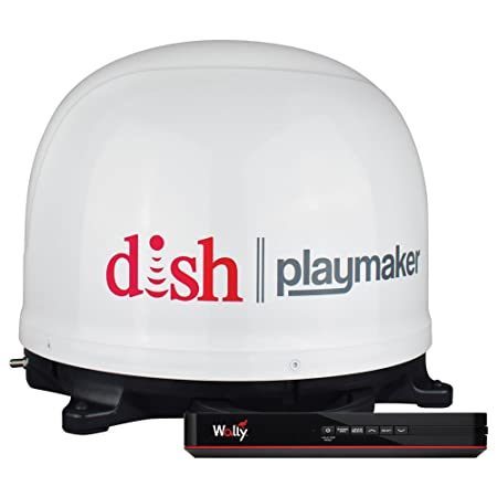 Review Winegard PL7000R DISH Playmaker