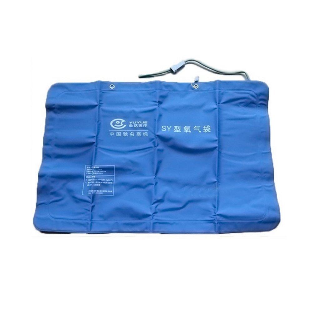 yuwell 42L Tragbares Notfall Sauerstoff Bag (leer) 4332436586