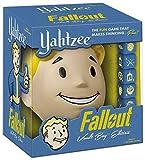 YAHTZEE: Fallout Vault Boy Edition Game