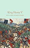 Image of King Henry V (Macmillan Collector's Library Book 43)