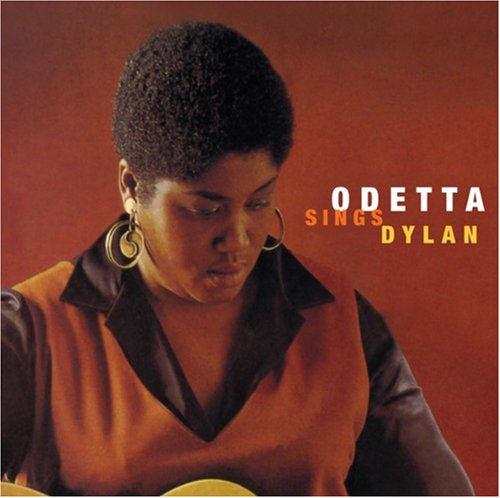 UPC 021471950328, Odetta Sings Dylan