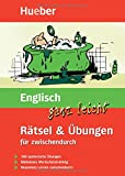 Englisch ganz leicht Rätsel & Übungen für zwischendurch: Buch