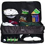 Jef World of Golf Double Layer Trunk Locker