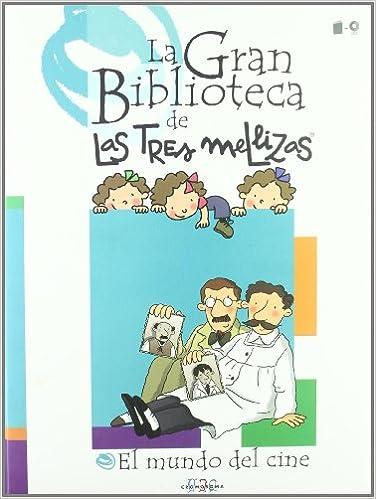 Descargar Ebook for oracle 10g gratis El mundo del cine (La Gran Biblioteca de Las Tres Mellizas) in Spanish 8495731568