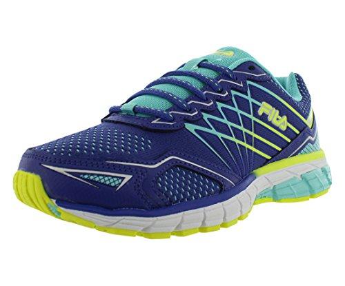 Fila Steel Strike 5 Energized Running Women's Shoes Size 6.5
