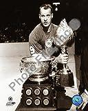 Detroit Red Wings Gordie Howe