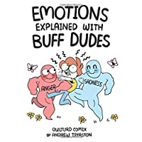 Emotions Explained with Buff Dudes: Owlturd Comics