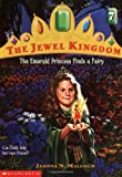 img - for The Emerald Princess Finds a Fairy (Jewel Kingdom No. 7) book / textbook / text book