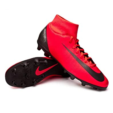 big sale 5f9f1 da0d0 NIKE Mercurial Superfly 6 Club CR7 MG