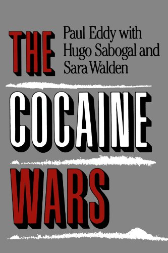 The Cocaine Wars [Eddy, Paul] (Tapa Blanda)