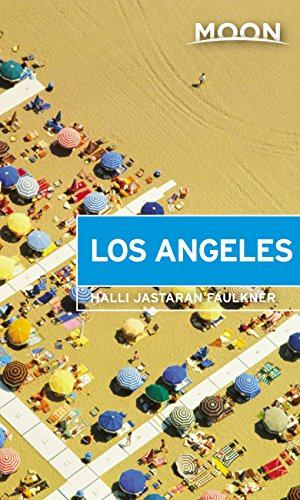 (Moon Los Angeles (Travel Guide))