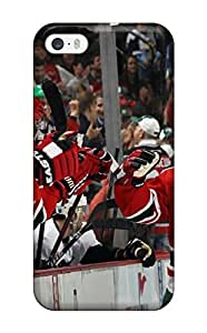 Cute Appearance Cover/tpu JjIxMXG3421AwHkz New Jersey Devils (78) Case For Iphone 5/5s